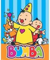Bumba kleine poster 1 jaar