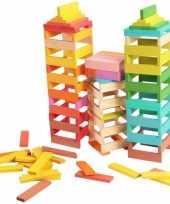 Speelgoed blokken 1 stuks jaar
