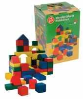 Speelgoedblokken stuks 1 jaar